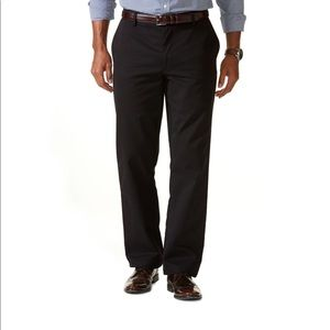 Dockers D2 Straight Fit Black Mens 40x29